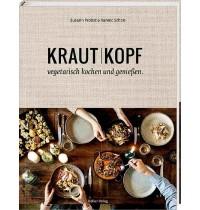 Hölker Verlag - Krautkopf - vegetarisch kochen und genießen