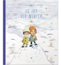Bohem - So ist der Winter