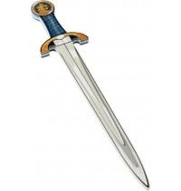 Lion Touch - Schwert, Edler Ritter, blau