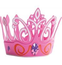 Lion Touch - Krone, Prinzessin, pink
