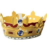Lion Touch - Krone, Diamant