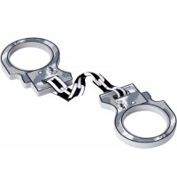 Lion Touch - Handschellen, Polizei