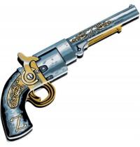 Lion Touch - Pistole, Bandit