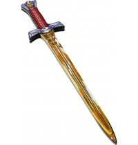 Lion Touch - Schwert, Goldener Adler
