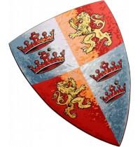 Lion Touch - Schild, Prinz Löwenherz