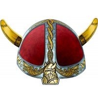 Lion Touch - Helm, Wikinger