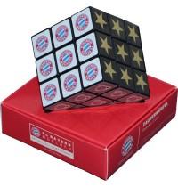 Teepe Sportverlag - FC Bayern München Rubiks Cube 3x3x3