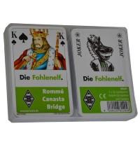 Teepe Sportverlag - Borussia Mönchengl. Rommé