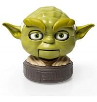 Spin Master - Star Wars™ - Interactive Bust: Yoda Yedi Talker