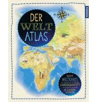 KOSMOS - Der Weltatlas