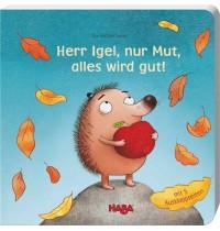 HABA® - Herr Igel, nur Mut, alles wird gut!