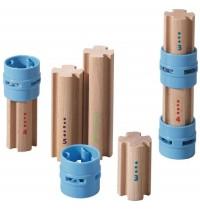 HABA® - Kugelbahn Kullerbü - Ergänzungsset Säulen