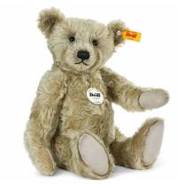 Steiff - Teddybären - Klassische Teddybären - Camillo Teddybär, sand, 32cm