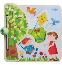 HABA® - Babybuch Lieblingsjahreszeit