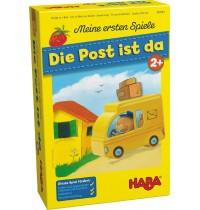 HABA® - Meine ersten Spiele - Die Post ist da