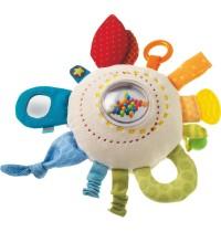 HABA® - Spielkissen Regenbogenspaß