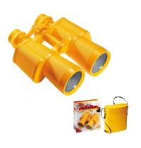 Navir - Fernglas gelb - Special 50