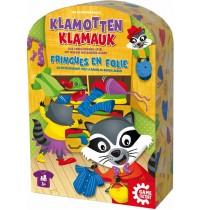 Game Factory - Klamotten Klamauk
