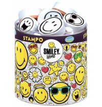 Aladine - Stampo Smiley