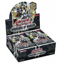 Konami - Yu-Gi-Oh Sammelkartenspiel - Breakers of Shadow Booster DE