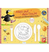 Thienemann-Esslinger Verlag - Alles auf den Tisch! Band 24