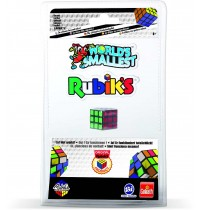 Goliath Toys - Worlds Smallest Rubiks Cube