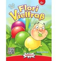Amigo Spiele - Flori Vielfraß