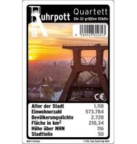 Teepe Sportverlag - Ruhrpott Quartett
