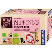 KOSMOS - Blühendes Papier