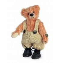 Teddy Hermann - Miniaturen - Klausi, 10 cm