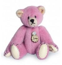 Teddy-Hermann - Miniaturen - Teddy rose, 6 cm
