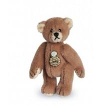 Teddy Hermann - Miniaturen - Teddy braun, 5 cm