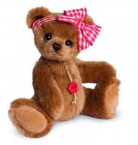 Teddy Hermann - Sammlerbären - Fräulein Philippa 25 cm