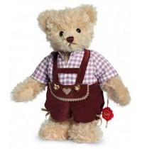 Teddy-Hermann - Sammlerbären - Tomas, 27 cm