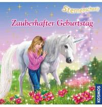 KOSMOS - Sternenschweif - Zauberhafter Geburtstag