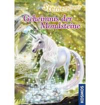 KOSMOS - Sternenschweif - Geheimnis der Mondsteine, Band 48