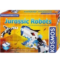 KOSMOS - Jurassic Robots