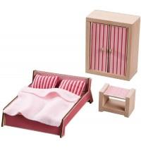 HABA® - Little Friends - Schlafzimmer für Erwachsene
