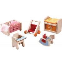 HABA® - Little Friends - Puppenhaus Kinderzimmer