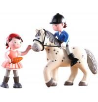 HABA® - Little Friends - Pferd Pippa