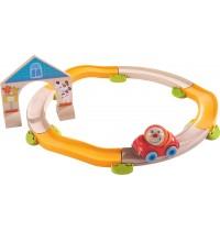HABA® - Kullerbü - Spielbahn Rundherum