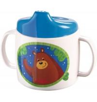 HABA® - Trinklerntasse Nachtwächterbär
