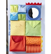 HABA® - Kinderzimmer-Utensilo Farbenzauber