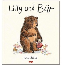HABA® - Lilly und Bär