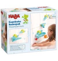 HABA® - Kugelbahn Badespaß - Wasserparcours