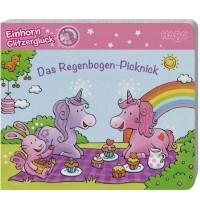 HABA® - Einhorn Glitzerglück - Das Regenbogen-Picknick