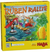 HABA® - Rüben-Rallye