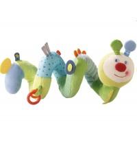 HABA® - Mobile-Spirale Frühlingswürmchen