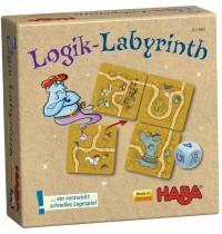 HABA® - Logik-Labyrinth