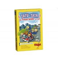 HABA® - Tatü-Tata, die Feuerwehr ist da